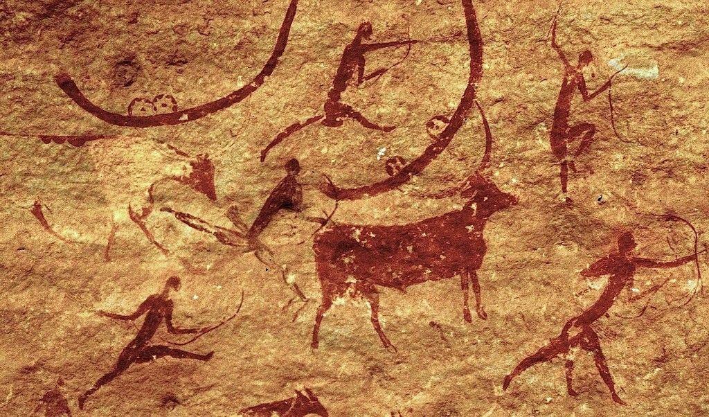 تاریخچه هنر