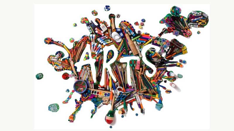 مروری بر هنرهای هفتگانه جهان